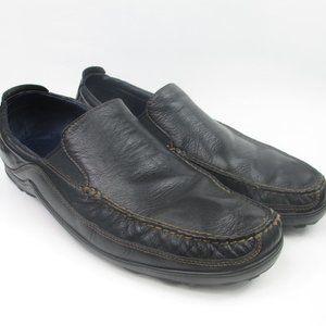 Cole Haan Air Men's Driving Shoes Size 12M Black